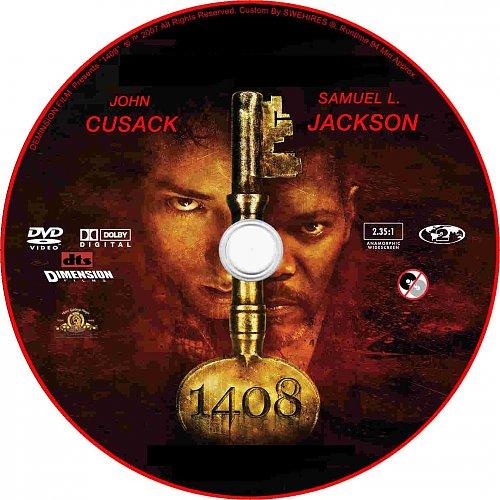 1408 / 1408 (2007)
