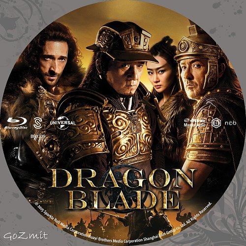 Меч дракона / Tian jiang xiong shi / Dragon Blade (2015)