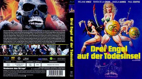 Lost Empire,The / Потерянная империя (1984)
