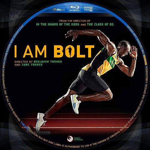 Я – Болт / I Am Bolt (2016)