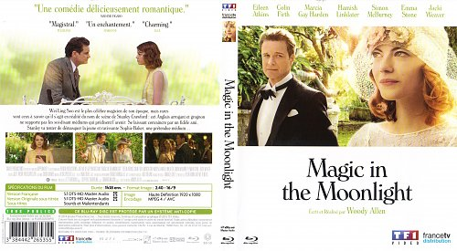 Магия лунного света / Magic in the Moonlight (2014)