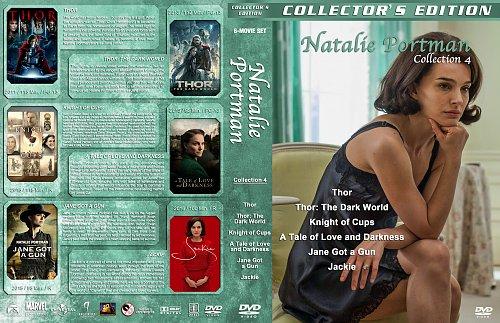 Натали Портман. Коллекция №4 / Natalie Portman. Collection №4 (2011 - 2016)