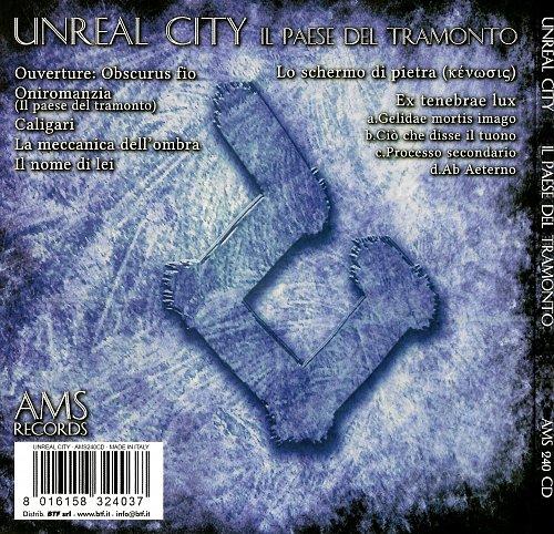 Unreal City - Il Paese Del Tramonto (2015)