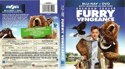 Месть пушистых / Furry Vengeance (2010)