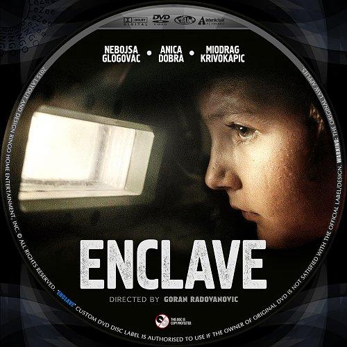 Анклав / Enklava / Enclave (2015)