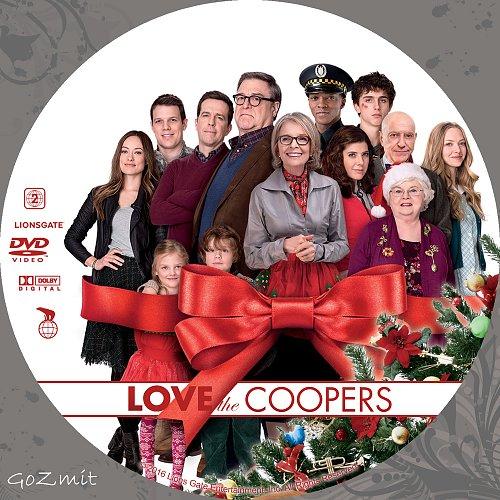 Любите Куперов / Love the Coopers (2015)