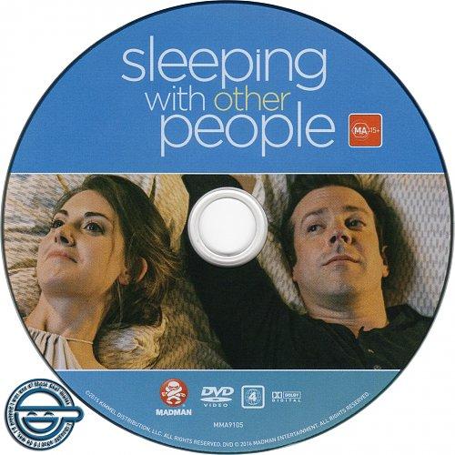 Любовь без обязательств / Sleeping with Other People (2015)