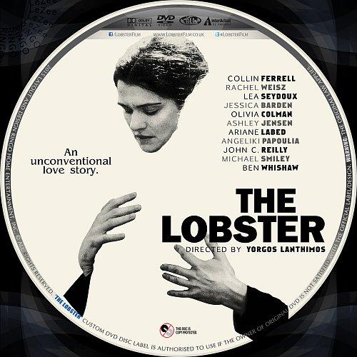 Лобстер / The Lobster (2015)