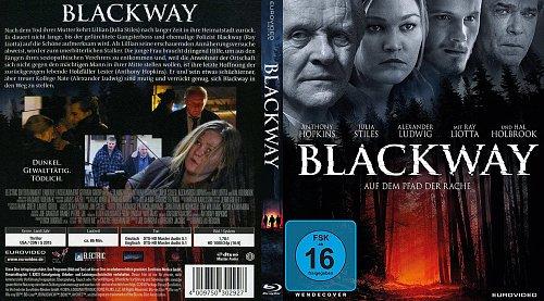Идём со мной / Blackway (2015)