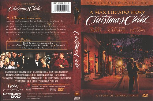 Рождественский ребёнок / Christmas Child (2004)