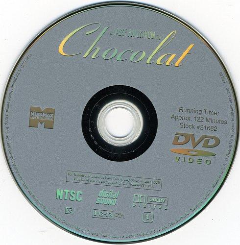 Шоколад / Chocolat (2000)