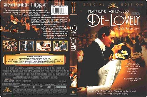 Любимчик / De-Lovely (2004)