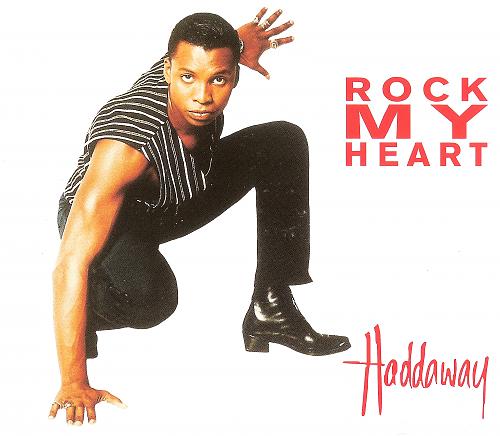 Haddaway - Rock My Heart (1994)