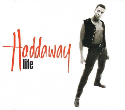 Haddaway - Life (1993)