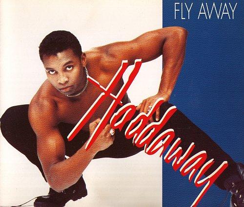 Haddaway - Fly Away (1995)