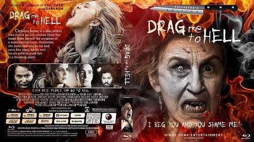 Затащи меня в Ад / Drag Me to Hell (2009)