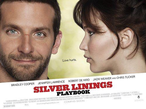Мой парень – псих / Silver Linings Playbook (2012)