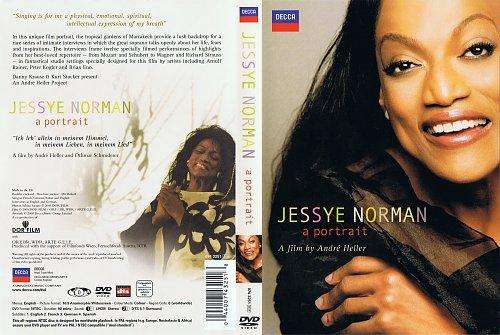 Jessye Norman - A Portrait (2005)