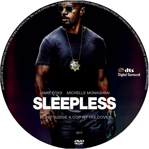 Бессонная ночь / Sleepless (2017)