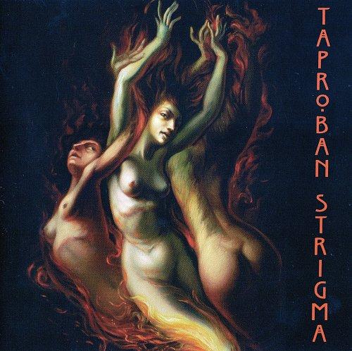 Taproban - Strigma (2013)