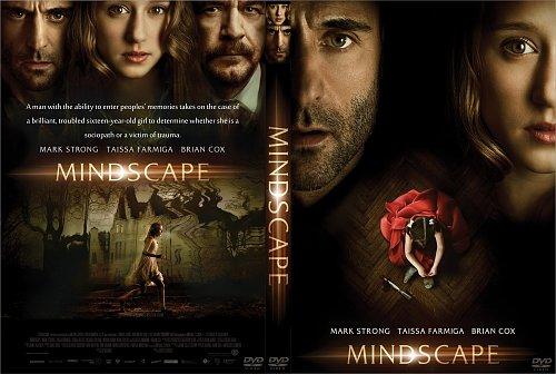 Экстрасенс 2: Лабиринты разума / Mindscape / Anna (2013)