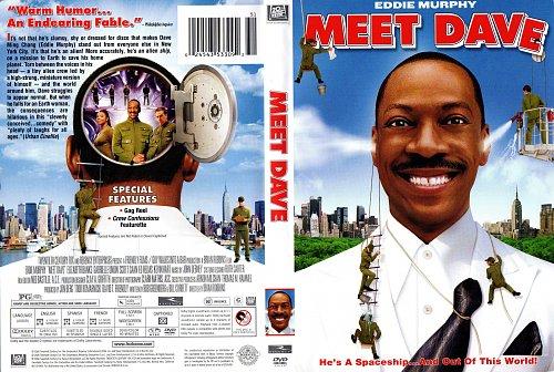 Знакомьтесь: Дэйв / Meet Dave (2008)