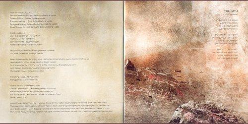 Haken - The Mountain (2013)