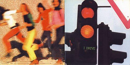 I Drive - I Drive (1972)