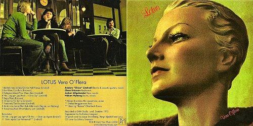 Lotus (ex Asoka) - Vera O'Flera (1975)