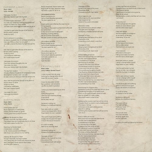 Haken - Restoration (EP) (2014)