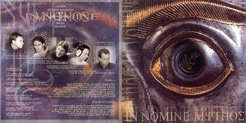 In Nomine - Mythos (2005)
