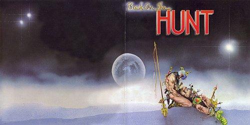 Hunt The - Back On The Hunt (1980)