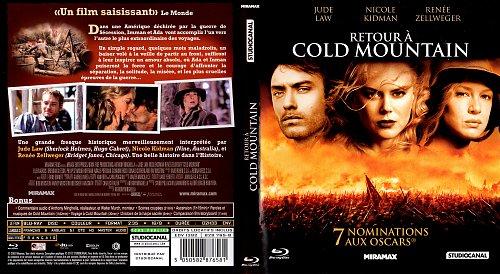 Холодная гора / Cold Mountain (2003)