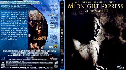 Полуночный экспресс / Midnight express (1978)