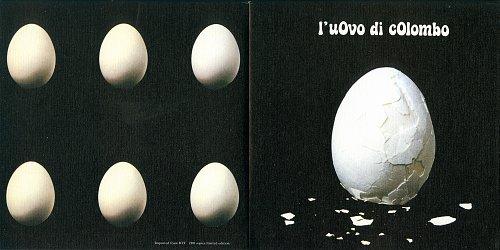 L'Uovo di Colombo - L'Uovo di Colombo (1973)