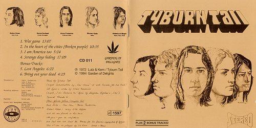 Tyburn Tall - Tyburn Tall (1972)