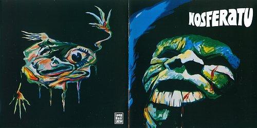 Nosferatu -  Nosferatu (1970)