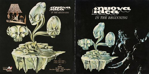 Nuova Idea - In The Beginning (1971)