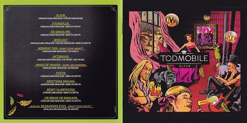 Todmobile - Ulfur (2014)