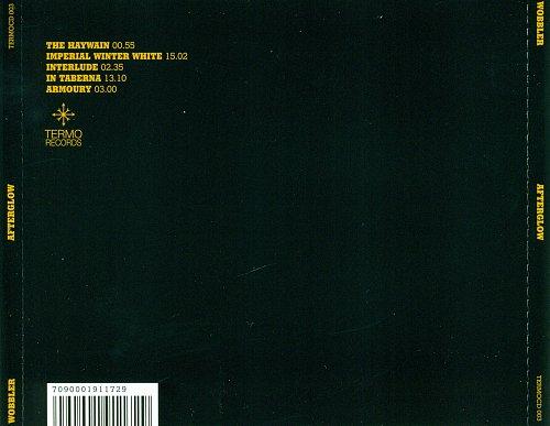 Wobbler - Afterglow (2009)
