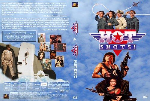 Горячие головы / Hot Shots! (1991)