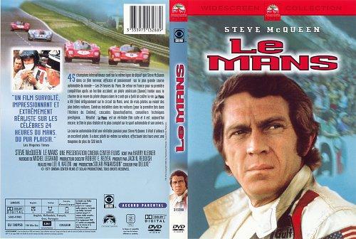 Ле-Ман / Le Mans (1971)
