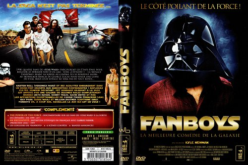 Фанаты / Fanboys (2008)