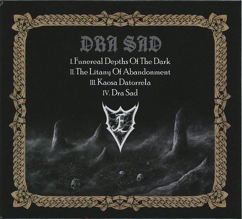 Elffor - Dra Sad (2017)