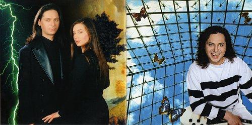 Шевченко Александр и группа Дежа Вю - Будет всё, как ты захочешь! (2007)