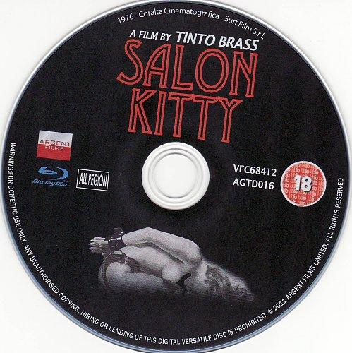 Salon Kitty / Салон Китти (1975)