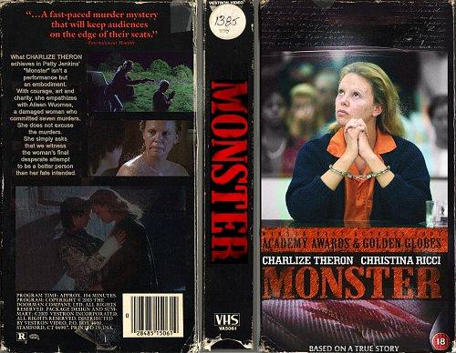 Monster / Монстр (2003)