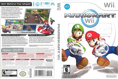 Mario Kart (2008)