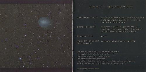 Nodo Gordiano - Flektogon (2009)