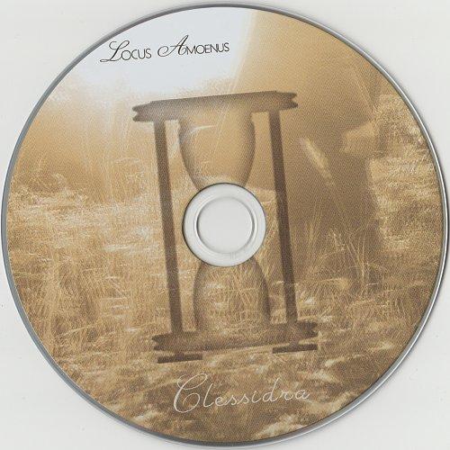 Locus Amoenus - Clessidra (2013)